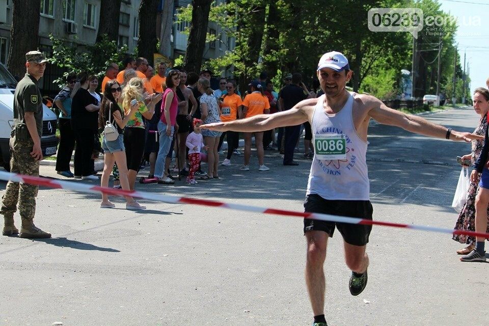 Первый Покровский марафон (ФОТООТЧЕТ), фото-11
