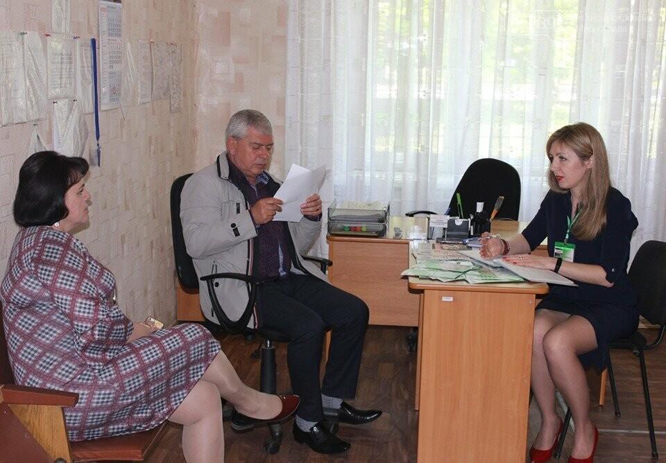 Співробітникам станції швидкої допомоги Мирнограда розповіли про зміни в пенсійному законодавстві, фото-2