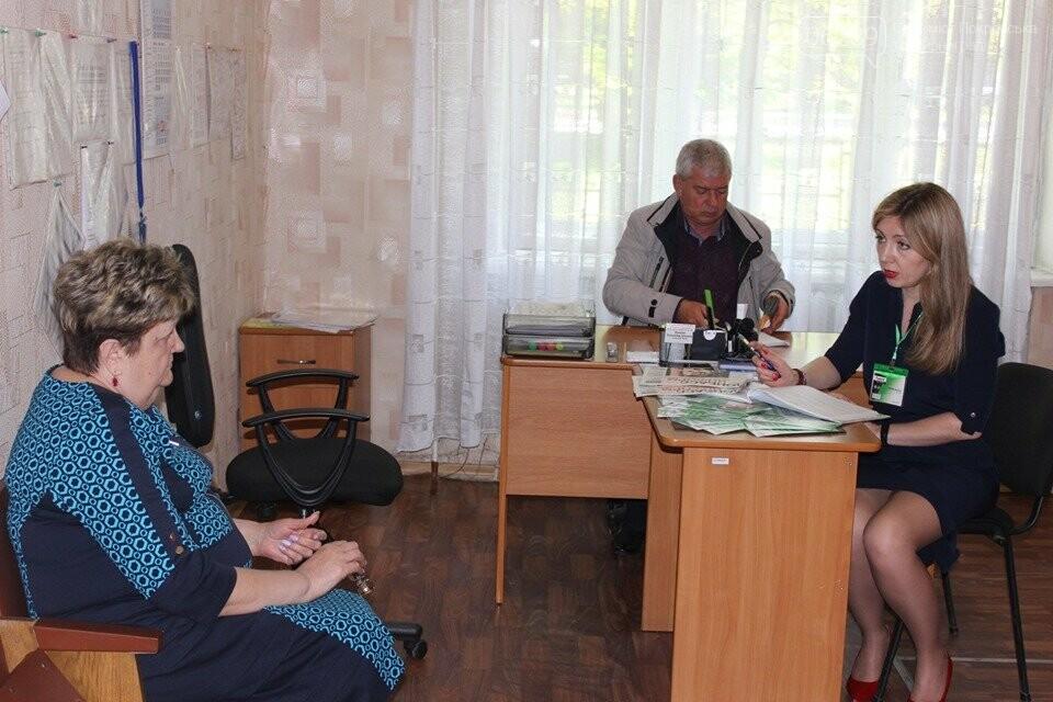 Співробітникам станції швидкої допомоги Мирнограда розповіли про зміни в пенсійному законодавстві, фото-3