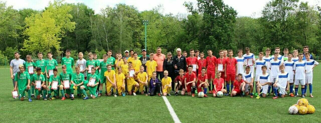 Футбольная команда из Мирнограда представит Донецкую область на Всеукраинских соревнованиях , фото-3