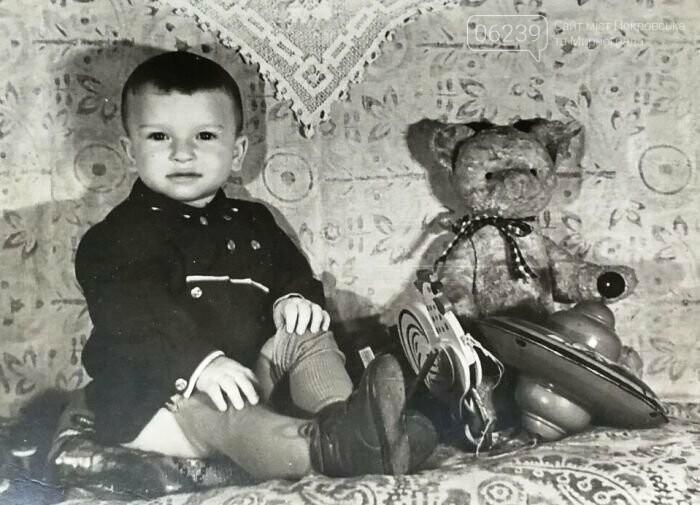 В Покровському історичному музеї вирішили створити виставку дитячих іграшок другої половини ХХ століття, фото-1