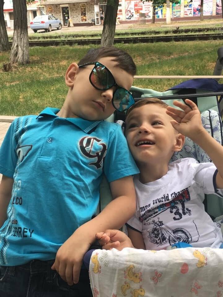 Страдающему ДЦП 4-летнему Даниилу из Родинского нужны деньги на реабилитацию, фото-3