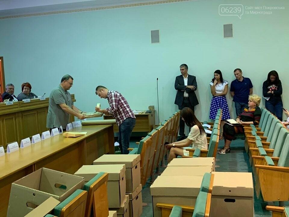 Выборы на 50-м округе: ЦИК пересчитывает голоса в Киеве, фото-1
