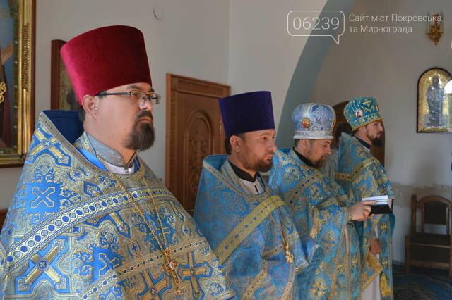 Храм Почаевской иконы Божией Матери г. Родинское отметил престольный праздник, фото-1