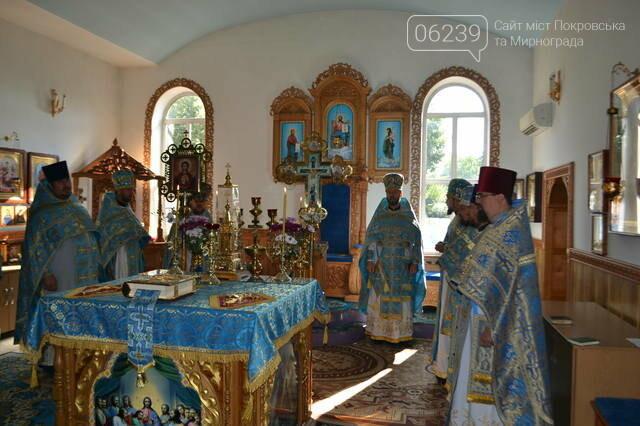 Храм Почаевской иконы Божией Матери г. Родинское отметил престольный праздник, фото-3