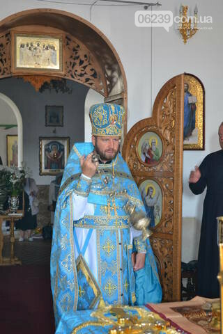 Храм Почаевской иконы Божией Матери г. Родинское отметил престольный праздник, фото-4