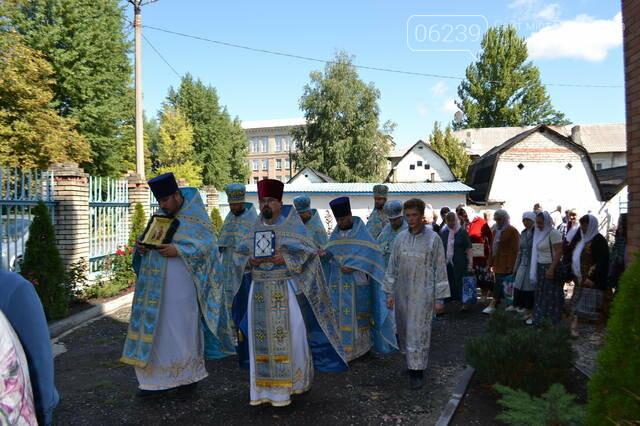 Храм Почаевской иконы Божией Матери г. Родинское отметил престольный праздник, фото-5