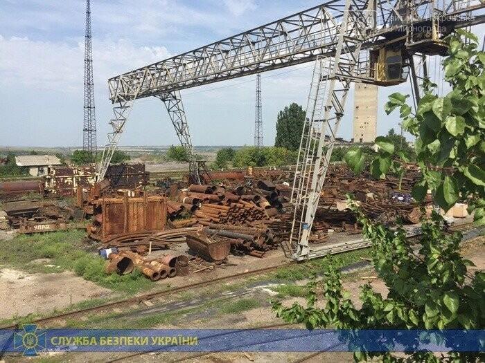 СБУ: керівництво ДП «Мирноградвугілля» організували механізм розкрадання коштів підприємства через процедуру держзакупівель, фото-5