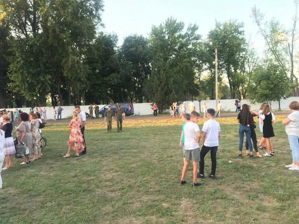 В Покровске уже начались мероприятия, посвященные Дню независимости Украины, фото-3