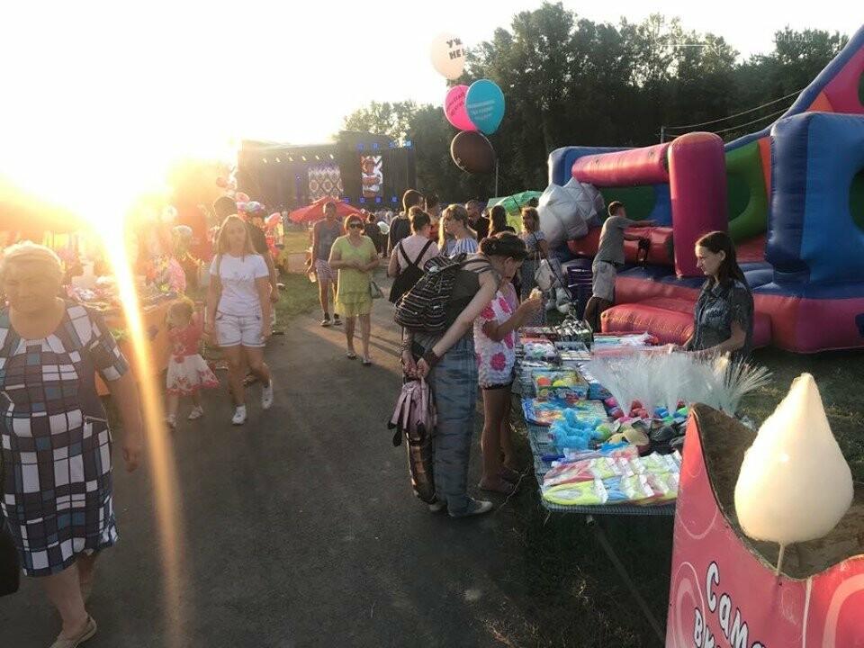 В Покровске уже начались мероприятия, посвященные Дню независимости Украины, фото-6