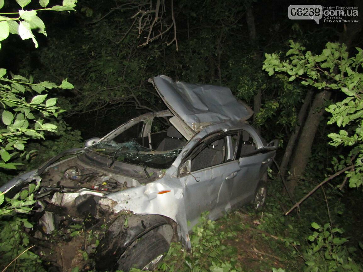Пострадавший в ДТП житель Доброполья нуждается в помощи, фото-5