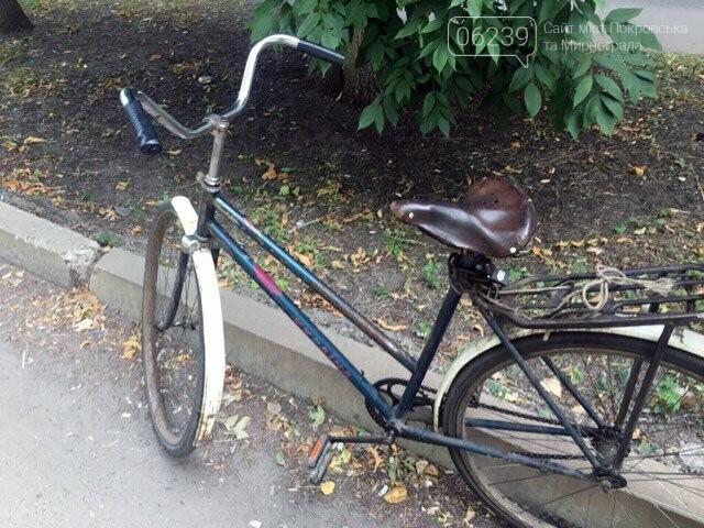 В Родинском внедорожник сбил женщину на велосипеде (ФОТО), фото-1