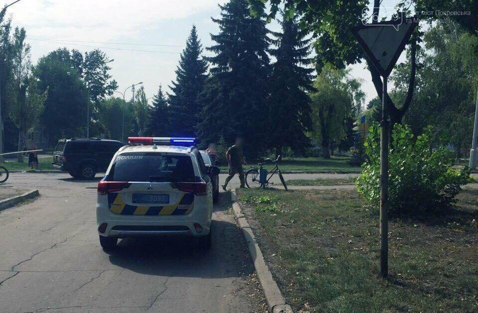 В Родинском внедорожник сбил женщину на велосипеде (ФОТО), фото-3