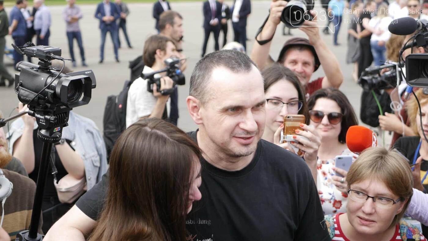 Украина и Россия провели обмен: все подробности, фото-7
