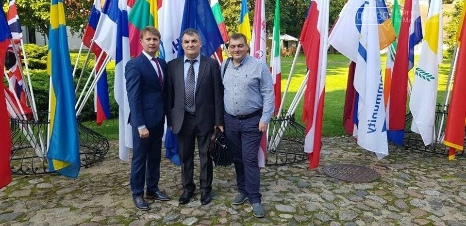 Навіщо Брикалов поїхав до Варшави, фото-1