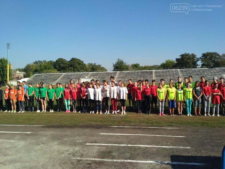 «Ролерфест» и соревнования: в Мирнограде отметили День физкультуры и спорта , фото-4