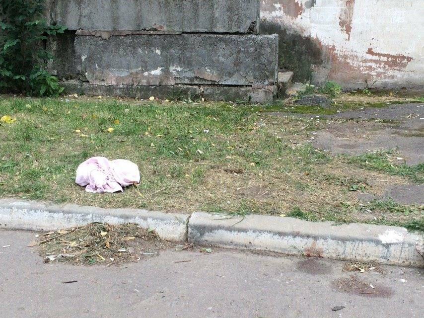Полиция выясняет обстоятельства смерти 42-летней женщины в Мирнограде (обновлено) , фото-3