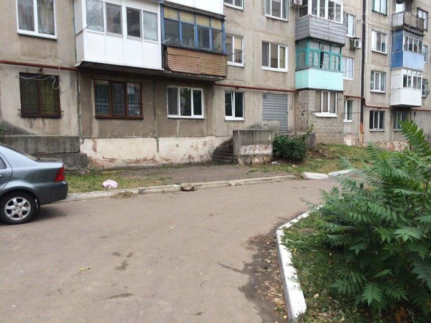Полиция выясняет обстоятельства смерти 42-летней женщины в Мирнограде (обновлено) , фото-4
