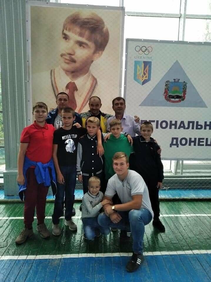 Покровські боксери захищали честь міста на Чемпіонаті області з боксу, фото-1