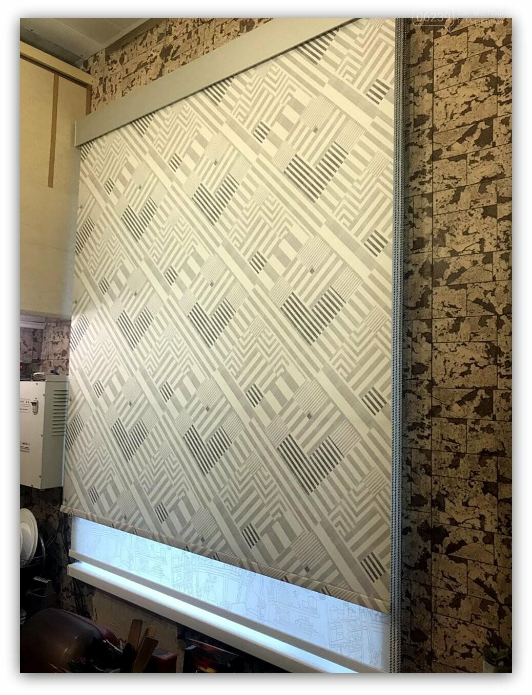 Рулонные шторы от салона «Каромполь» - стильно, модно, качественно!, фото-1