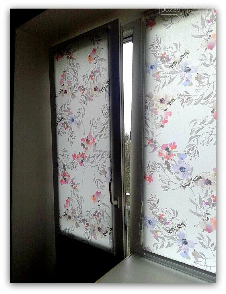 Рулонные шторы от салона «Каромполь» - стильно, модно, качественно!, фото-6