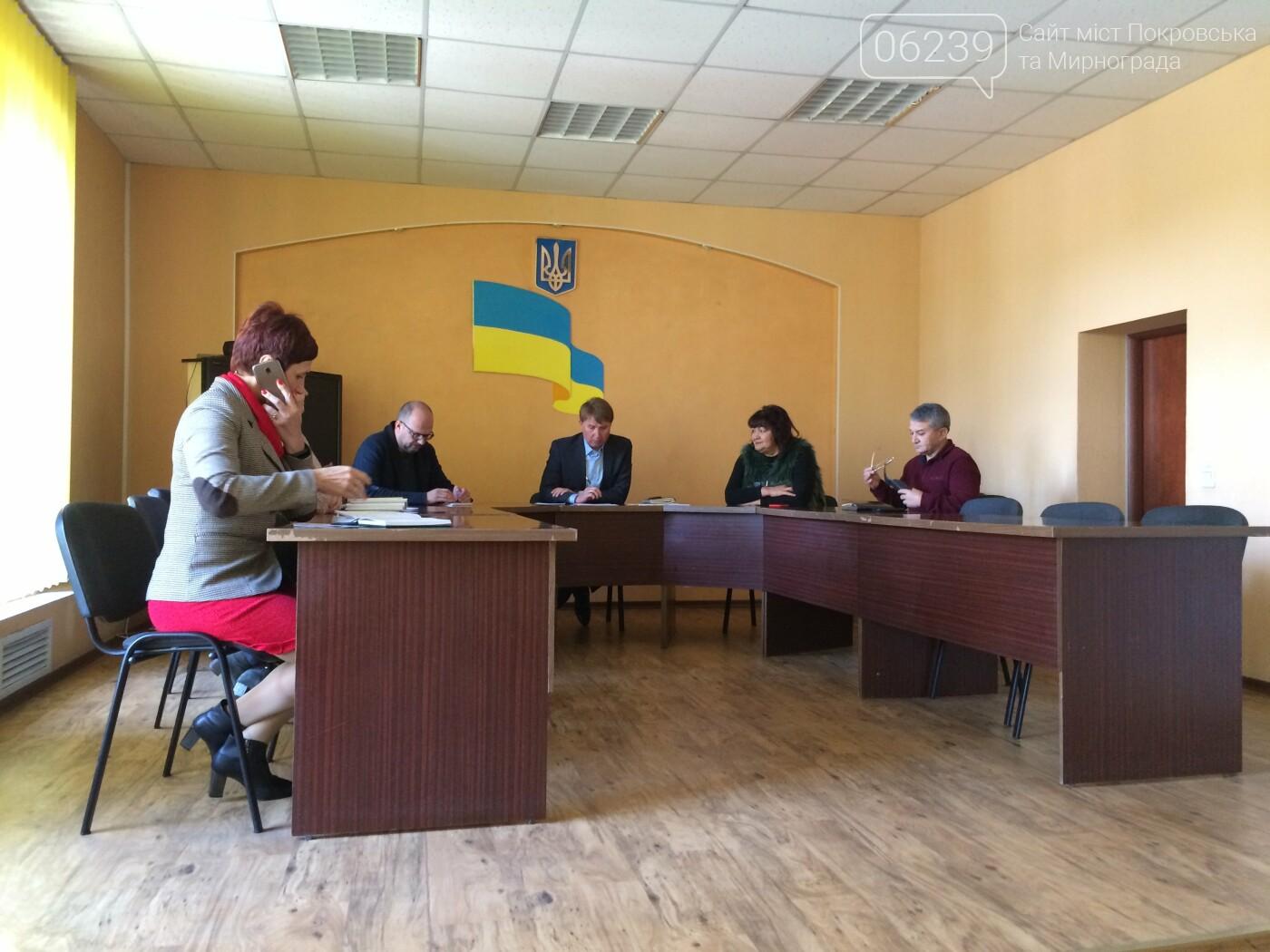 Стало известно, как в Мирнограде отметят День защитника Украины, фото-1