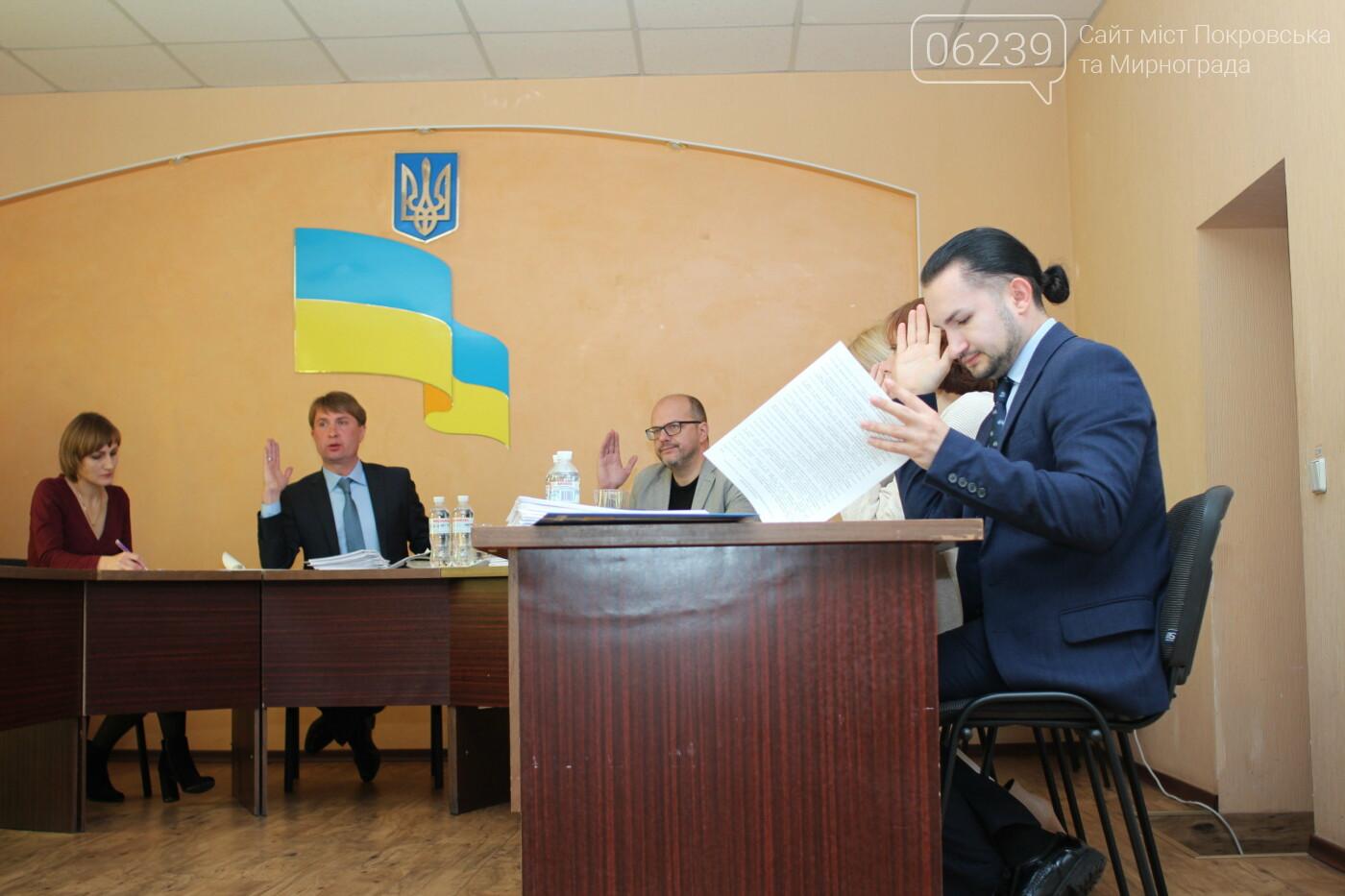 Стало известно, кто будет руководить Мирноградской ЦГБ в ближайшие три года , фото-1
