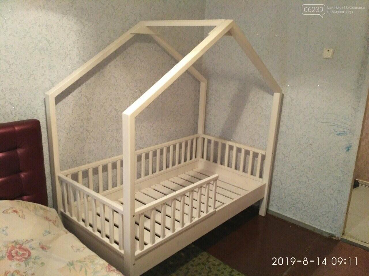 Lesovik – деревянные изделия под заказ, фото-10