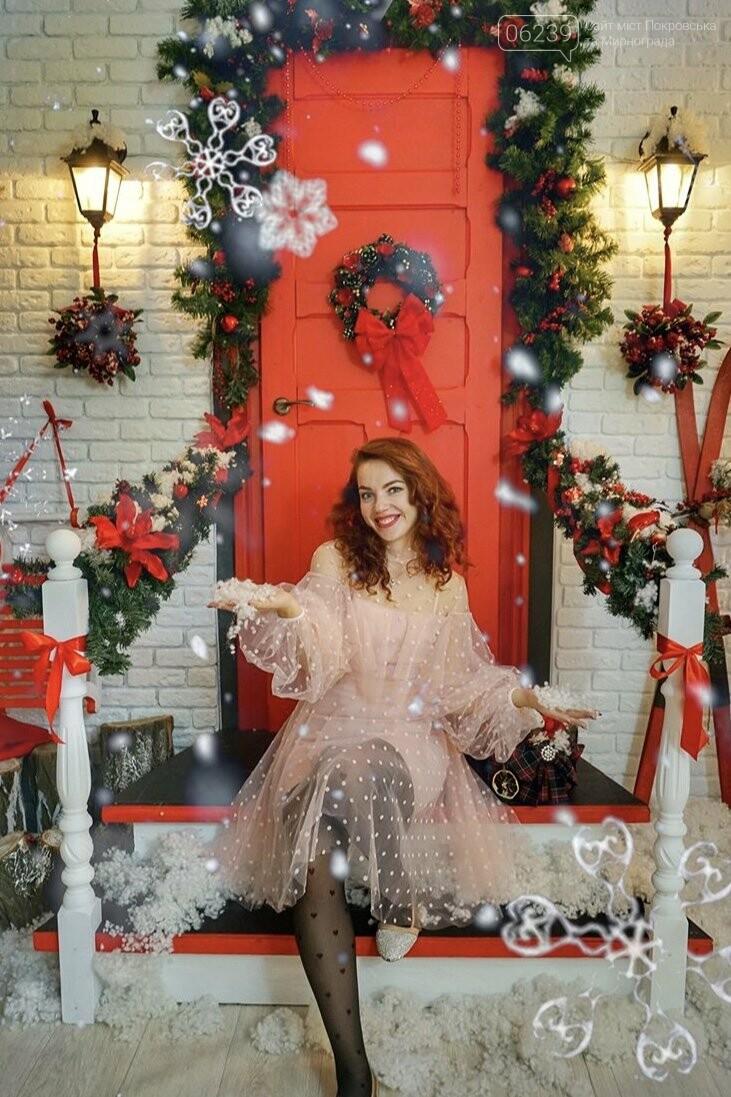 Тренер Анна Дудля: «Лучший подарок к новому году - платье на размер меньше!», фото-1