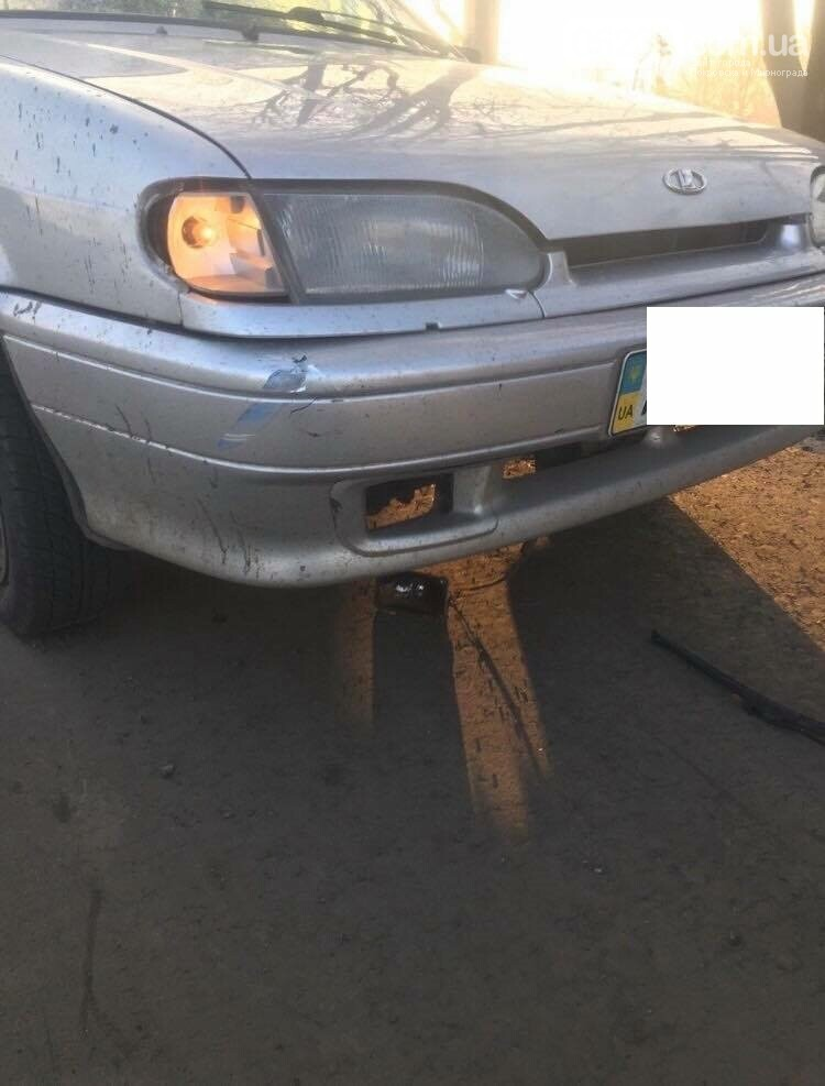 В Покровске под колеса автомобиля попал 10-летний ребенок, фото-2