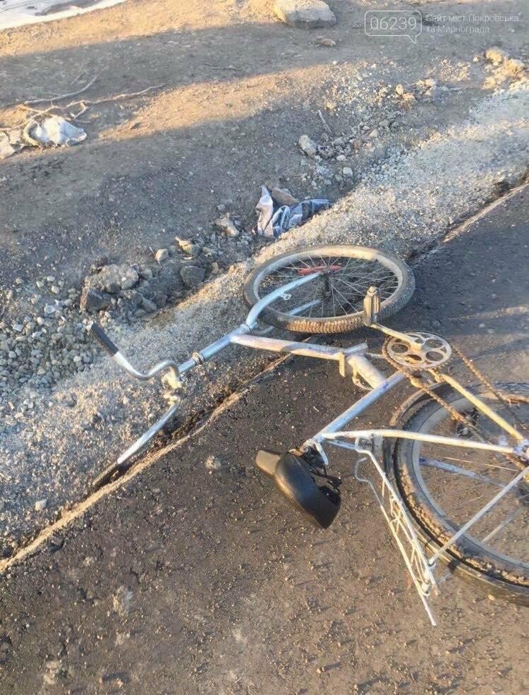 В Покровске под колеса автомобиля попал 10-летний ребенок, фото-3