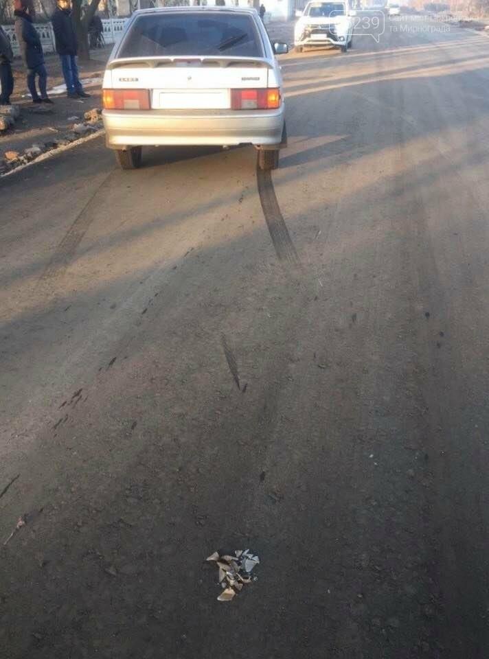 В Покровске под колеса автомобиля попал 10-летний ребенок, фото-5