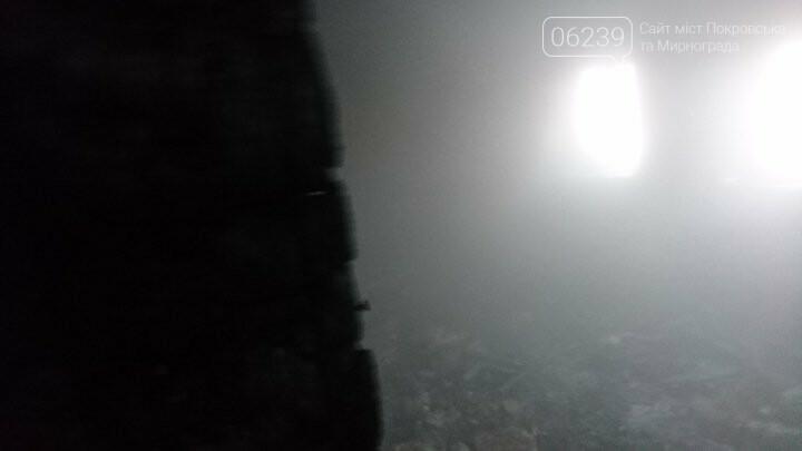 Утром в Покровском районе горела котельная, фото-4