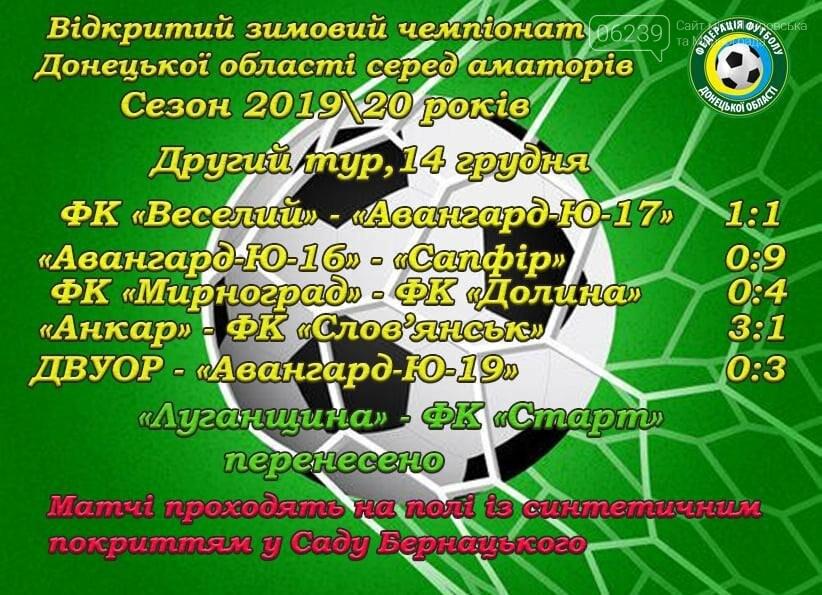 Первый блин всегда комом: ФК «Мирноград» уступил в стартовом матче зимнего первенства области по футболу, фото-1