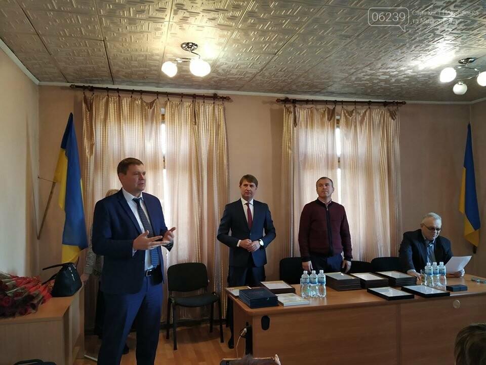 Работников энергетической промышленности Покровска и Мирнограда поздравили с профессиональным праздником , фото-4