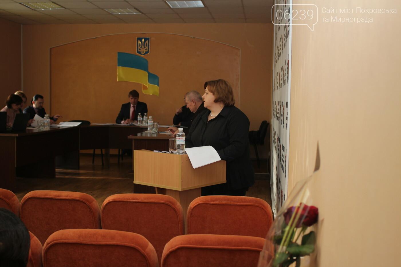 Принят бюджет Мирнограда на 2020 год, фото-2