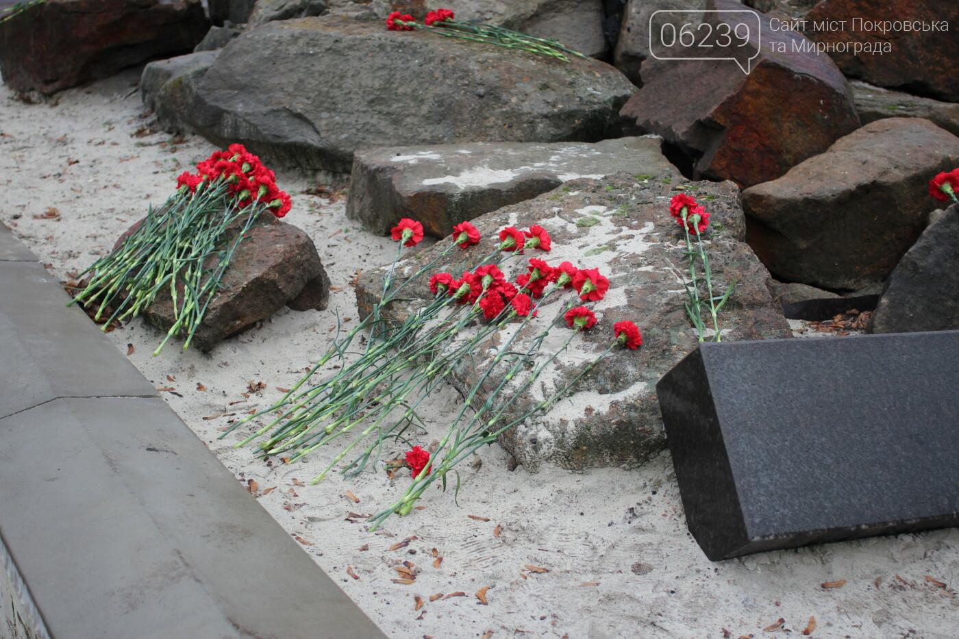 В Мирнограде почтили память воинов-афганцев, фото-2