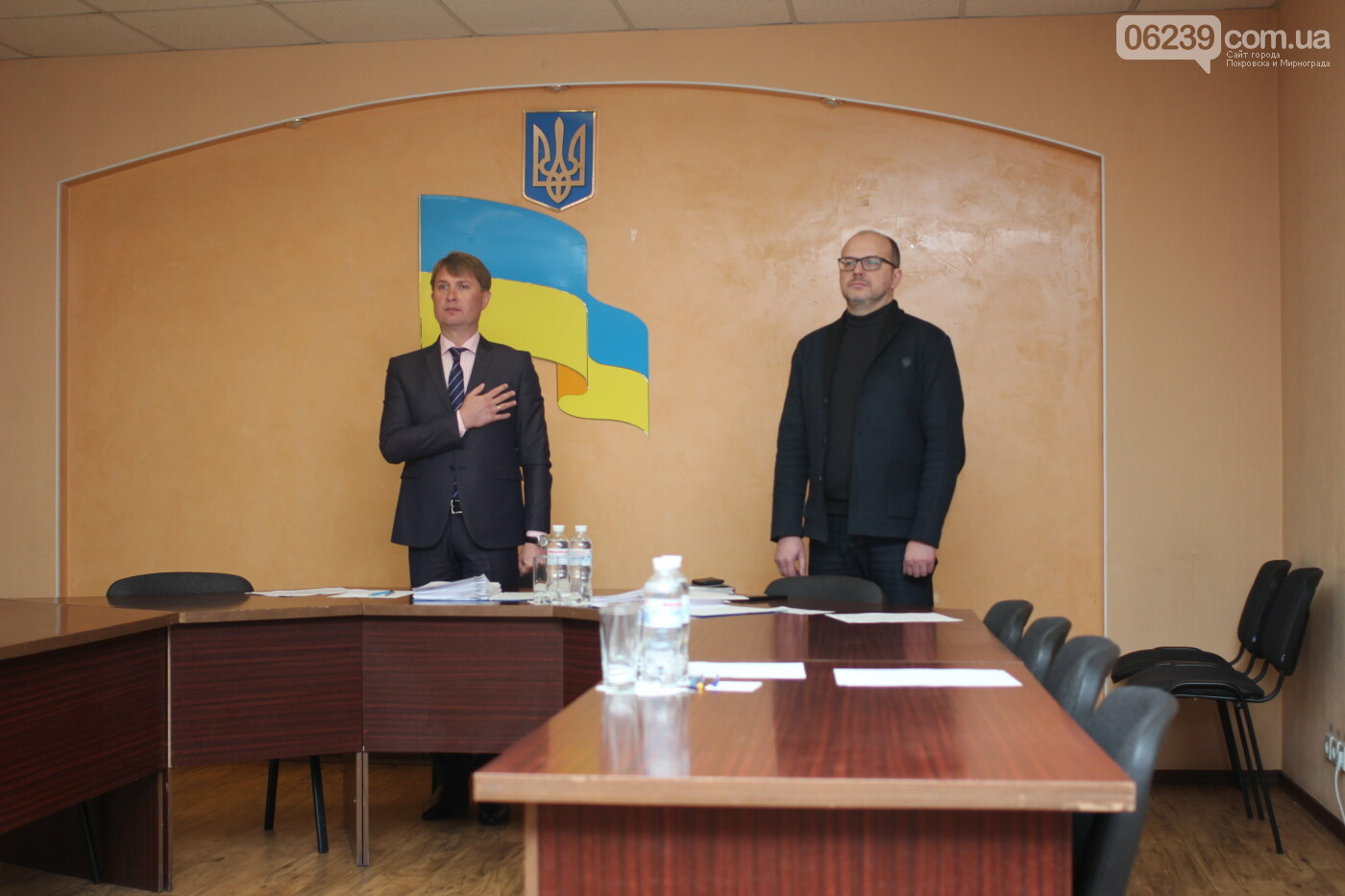 Изменения в бюджете и новый начальник отдела здравоохранения: в Мирнограде состоялась 72-я сессия горсовета, фото-2