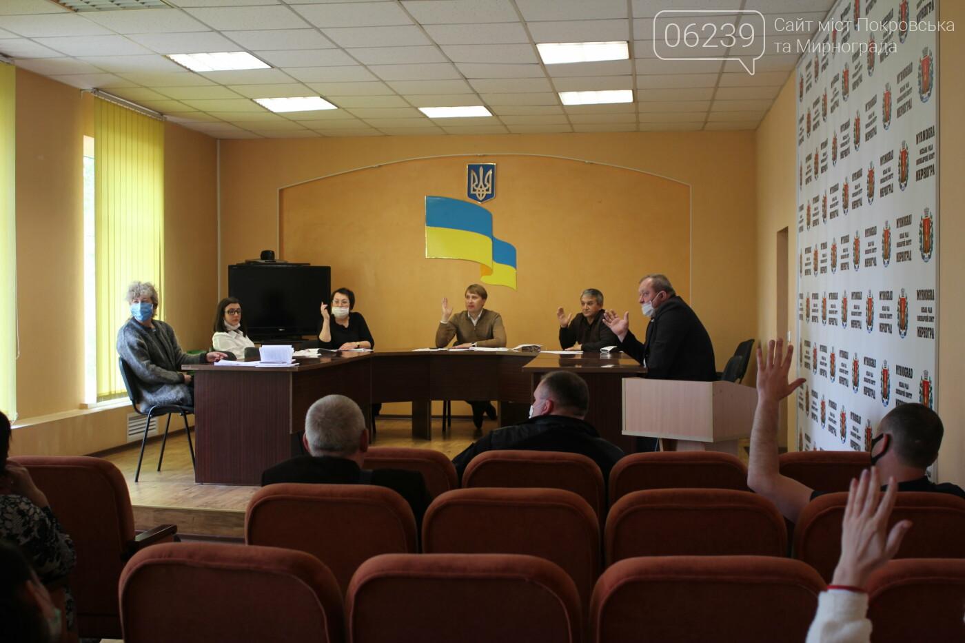 В Мирнограде разрешили продажу непродовольственных товаров на рынках города в условиях карантина , фото-1