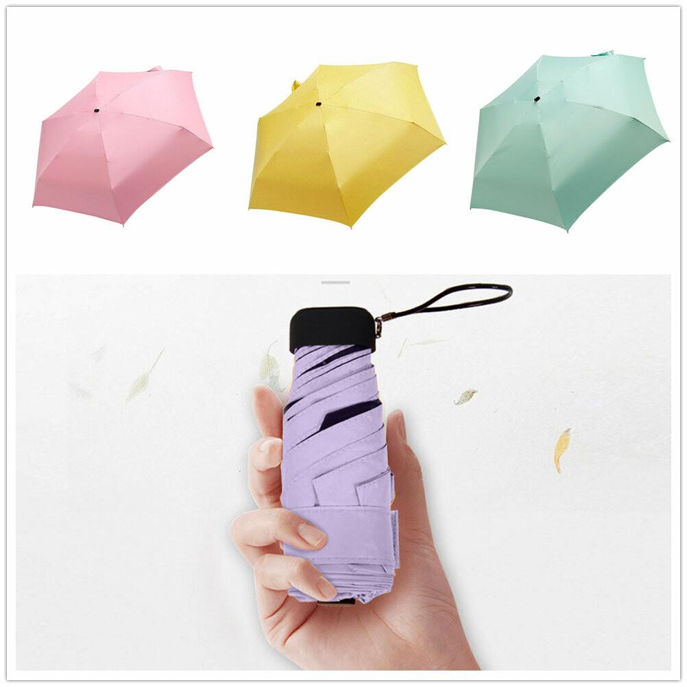 Мини-зонт – новинка весны 2020, которая покорит каждого, фото-4