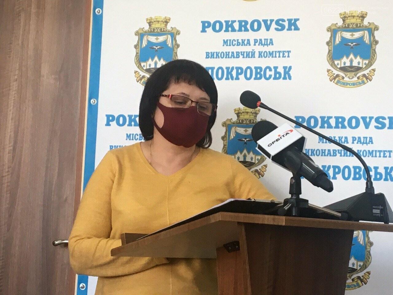 Кадровые перестановки: у Покровского городского головы новые заместители, фото-8