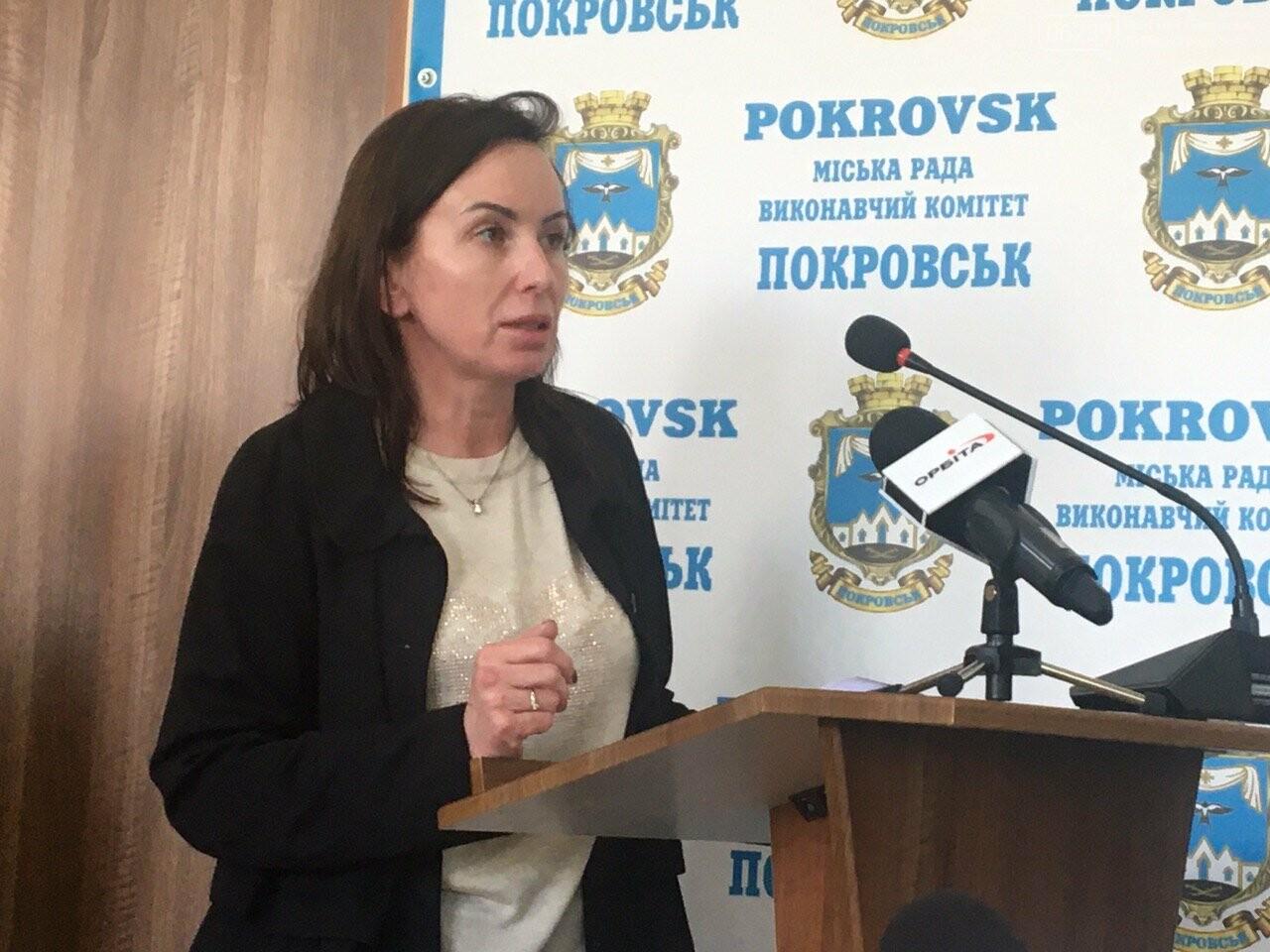 Кадровые перестановки: у Покровского городского головы новые заместители, фото-5