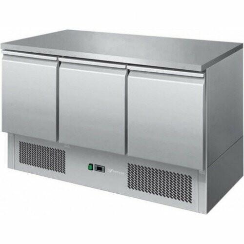 Правильное хранение продуктов в ресторанах: где купить холодильный стол и холодильный шкаф в Украине?, фото-1