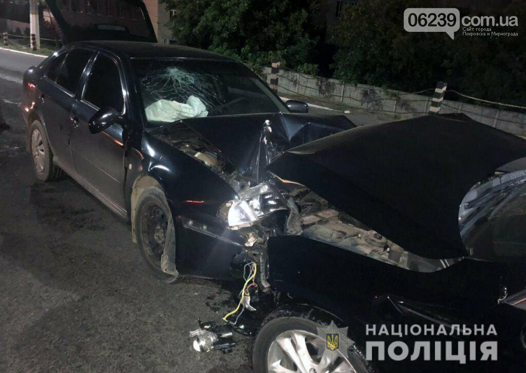 Подробности вчерашней аварии на мосту: столкнулись три легковушки (ФОТО), фото-2