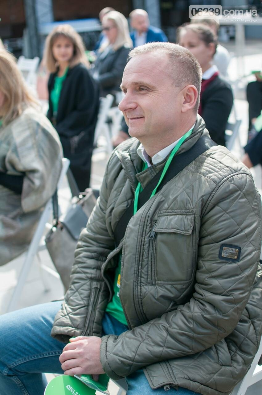 Команда Президента в Покровске идет на выборы, фото-5