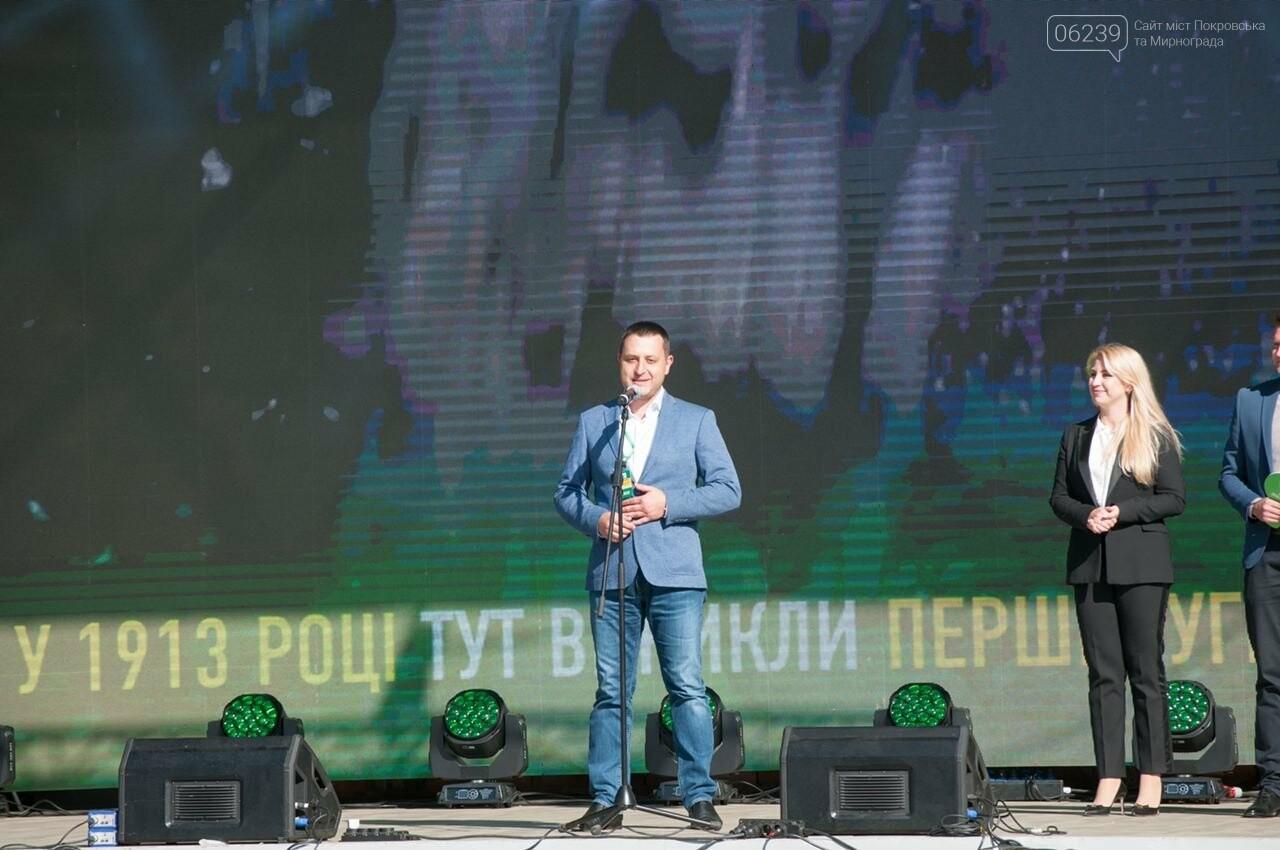 Команда Президента в Покровске идет на выборы, фото-3