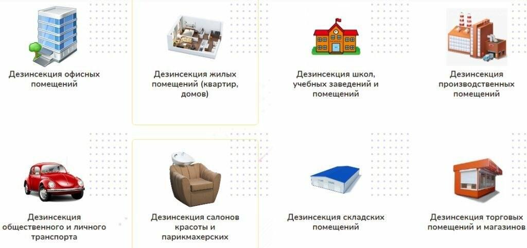 В Покровске начала работать компания по дезинсекции «Дезконтроль» , фото-8