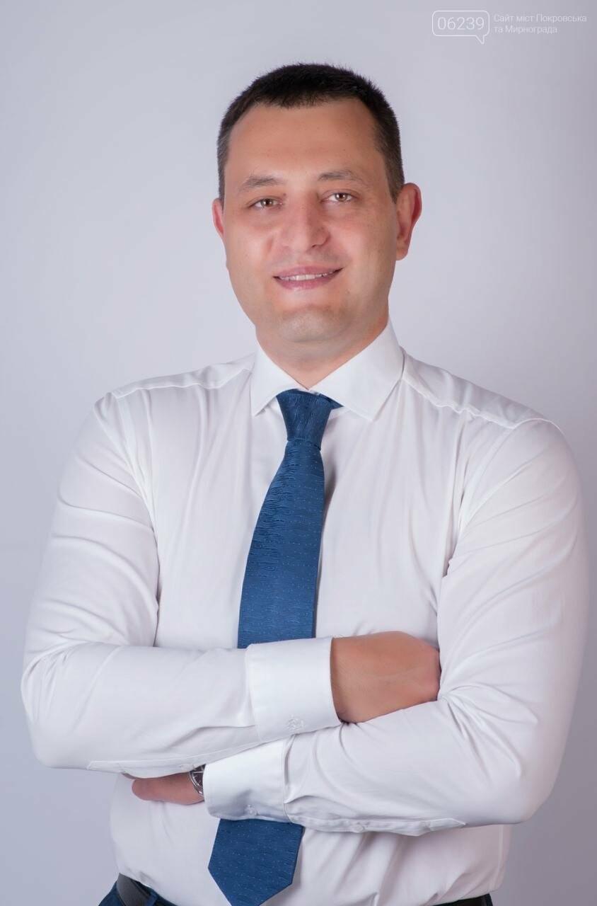 Анонс: гостем прямого эфира в формате «Кофе с кандидатом» станет Ярослав Хотнянский, фото-1