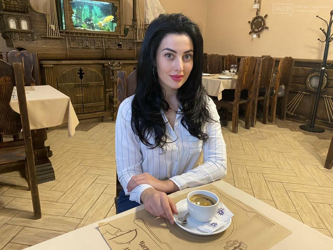Юлия Черкашина: «Когда ты молод - можно всецело посвятить себя работе», фото-1