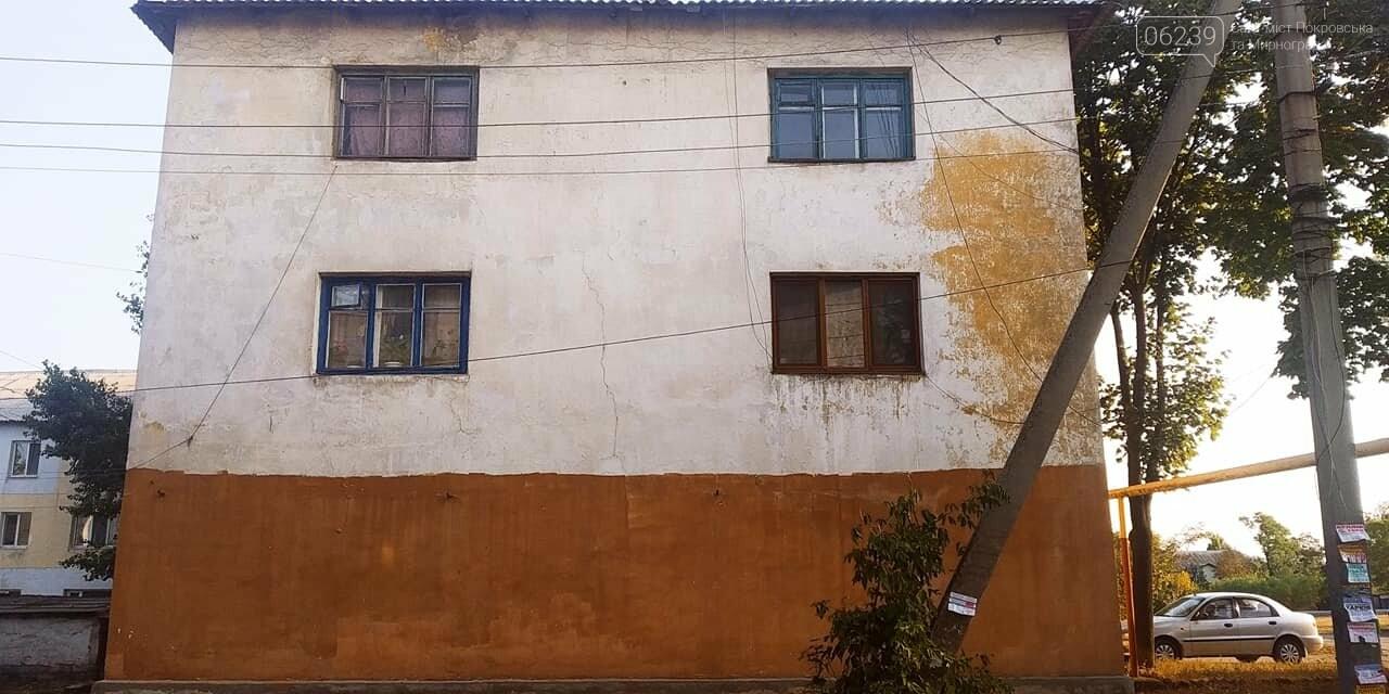 В Мирнограде создают новый мурал, фото-2